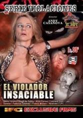 El Violador Insaciable (2014)