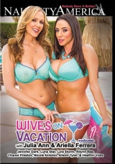 Wives On Vacation- 01 (2014)
