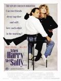 Cuando Harry Encontró A Sally - 1989