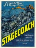 Stagecoach (La Diligencia) - 1939