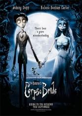 Corpse Bride (La Novia Cadáver) (2005)