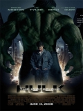 The Incredible Hulk (El Increíble Hulk) - 2008