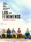 Los Fenómenos - 2014