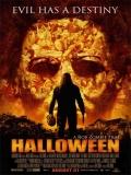 Halloween. El Origen - 2007