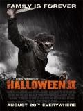 Halloween II: El Diablo Camina Entre Nosotros - 2009