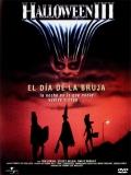 Halloween 3: El Día De La Bruja - 1983