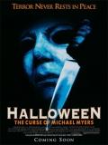 Halloween 6: La Maldición De Michael Myers - 1995