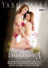 A Mother Daughter Thing 3. 1 poster