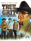 True Grit (Valor De Ley) - 1969