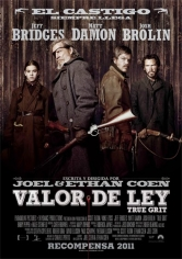 True Grit (Valor De Ley) 2010 (2010)