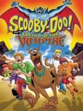 Scooby-Doo Y La Leyenda Del Vampiro - 2003