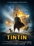 Las Aventuras De Tintín: El Secreto Del Unicornio - 2011