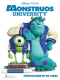 Monsters University - 2013