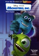 Monsters, Inc. (Monstruos SA) (2001)