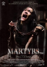 Martyrs (Mártires) poster