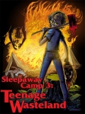 Sleepaway Camp 3: Teenage Wasteland - 1989