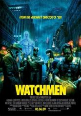 Watchmen (Los Vigilantes) (2009)