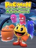 Pac-Man Y Las Aventuras Fantasmales - 2013