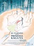 El Cuento De La Princesa Kaguya - 2013