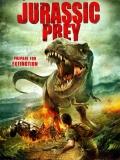 Jurassic Prey - 2015