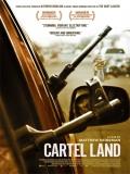 Cartel Land (Tierra De Cárteles) - 2015