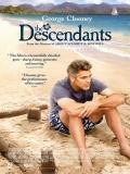 The Descendants (Los Descendientes) - 2011