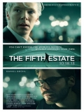 The Fifth Estate (El Quinto Poder) - 2013