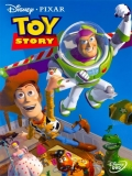 Toy Story 1 - 1995