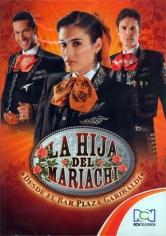 La Hija Del Mariachi Colombia