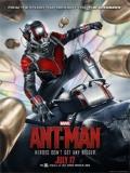 Ant-Man (El Hombre Hormiga) - 2015
