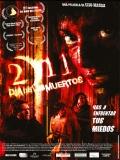 2/11: Día De Los Muertos - 2012