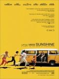 Little Miss Sunshine (Pequeña Miss Sunshine) - 2006