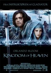 Kingdom Of Heaven (El Reino De Los Cielos) (2005)