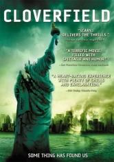 Cloverfield (Monstruoso) (2008)