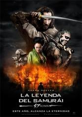 47 Ronin (La Leyenda Del Samurái) (2013)