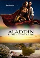 Aladdín Y La Lámpara De La Muerte (2012)
