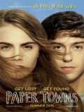 Paper Towns (Ciudades De Papel) - 2015