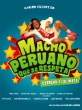 Macho Peruano Que Se Respeta - 2015