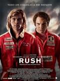 Rush: Pasión Y Gloria - 2013