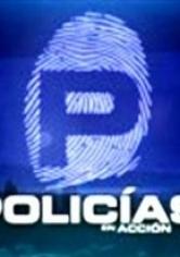 Policías En Acción (España)