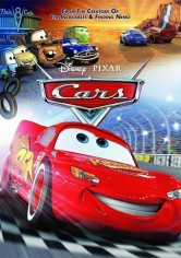 Cars 1(Coches) (2006)