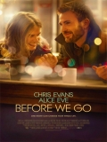 Before We Go - 2014
