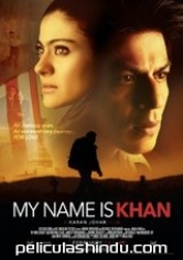 Mi Nombre Es Khan (my Name Is Khan) (2010)