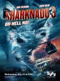 Sharknado 3: Oh Hell No! - 2015