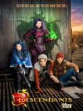 Descendants (Los Descendientes) - 2015