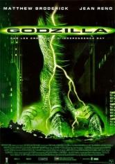 Godzilla 1998 (1998)