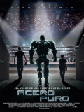 Real Steel (Acero Puro) - 2011