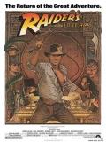 Indiana Jones Y Los Cazadores Del Arca Perdida - 1981