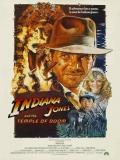 Indiana Jones Y El Templo De La Perdición - 1984
