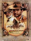 Indiana Jones Y La última Cruzada - 1989
